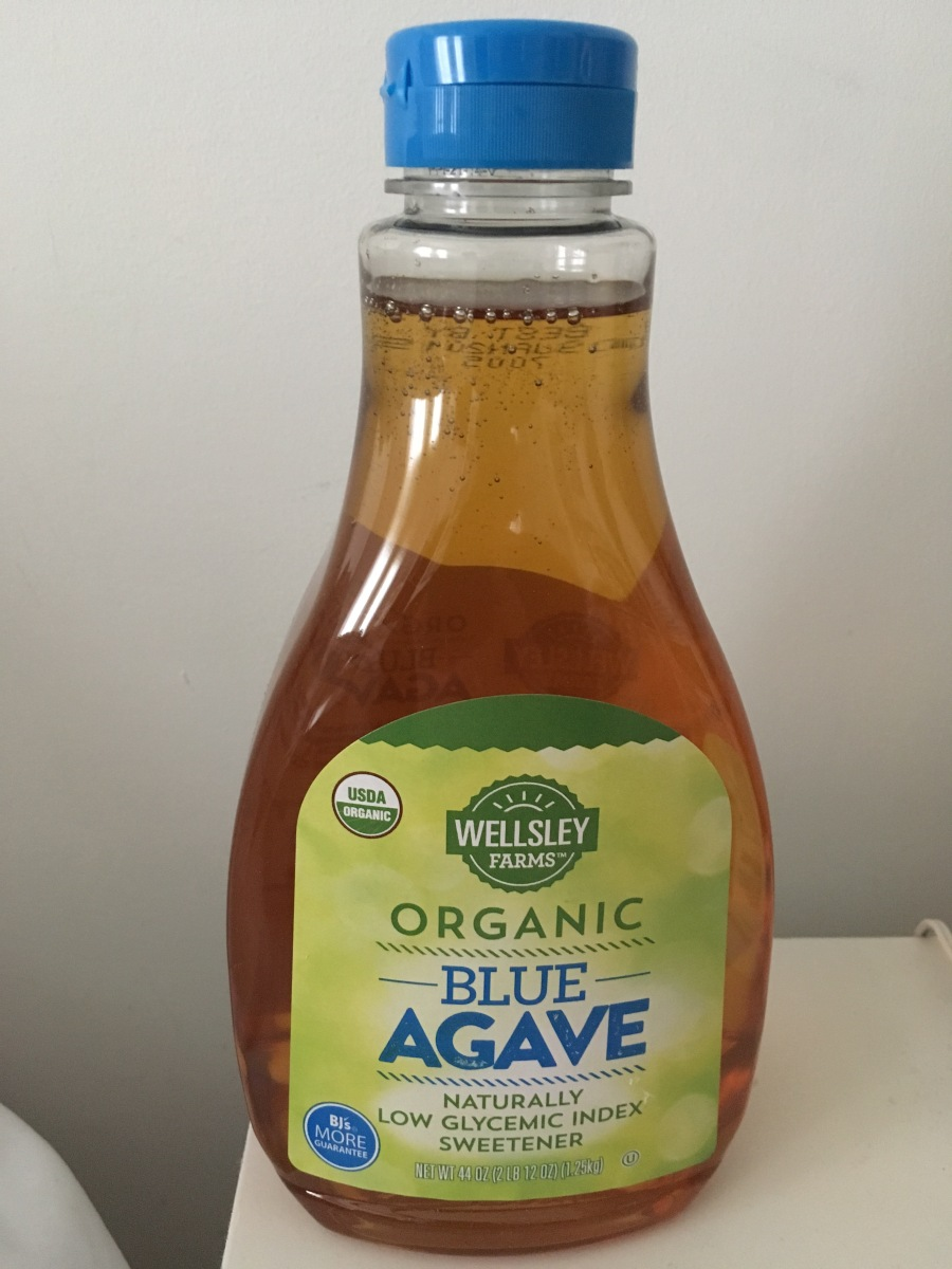 Agave - Honey of the Gods?